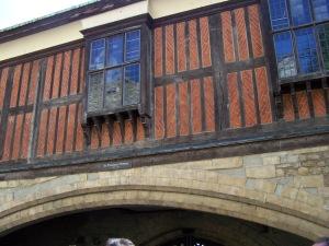 Tower Tudor