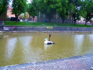 turku art in wate