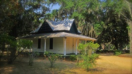 selma grave care house