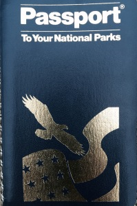 Passport to the parks