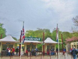 Welcome to Keukenhof