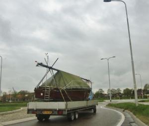 Europe Holland 387