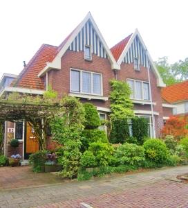 Europe Holland 398