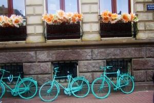 Bikes Bikes Bikes!