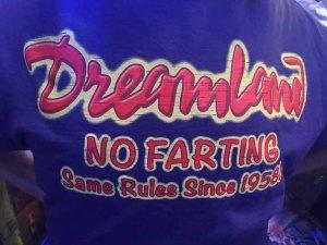 dreamlandshirt