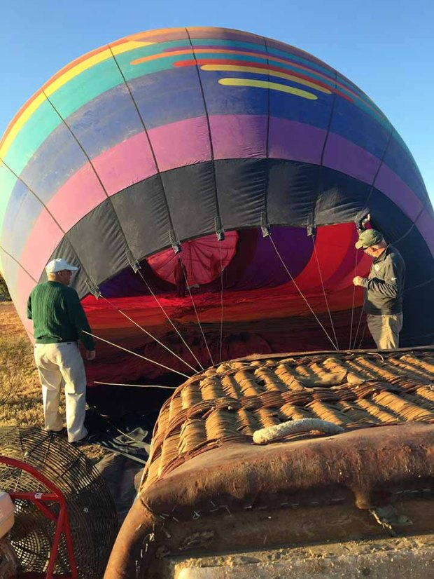 ballooncold