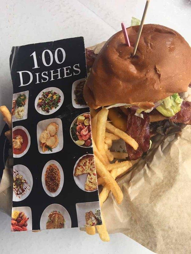 hangoutburger