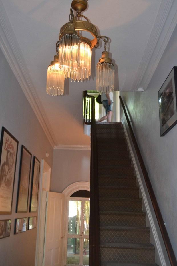 hemingwaystairway