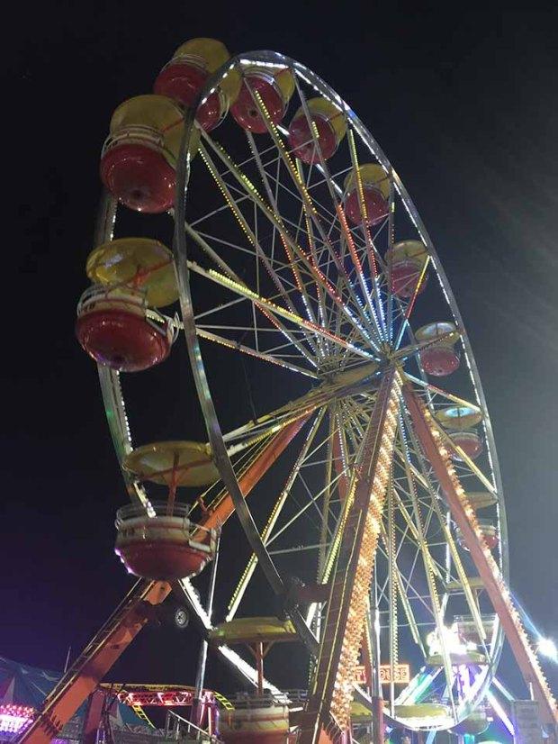 Alabama National Fair-Montgomery Alabama  |Alabama Fair Rides