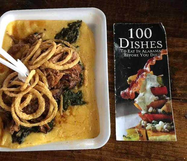 Saw\'s Soul Kitchen 100 Dishes To Eat In Alabama Before You Die |