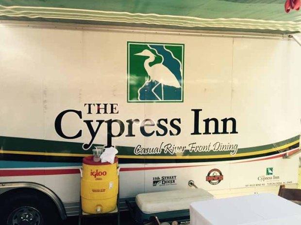cypresstruck