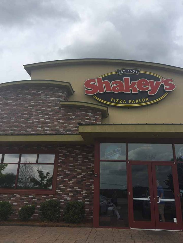 shakeysout
