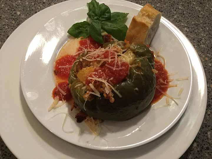 Bertelones Italian Pepper the Meg way