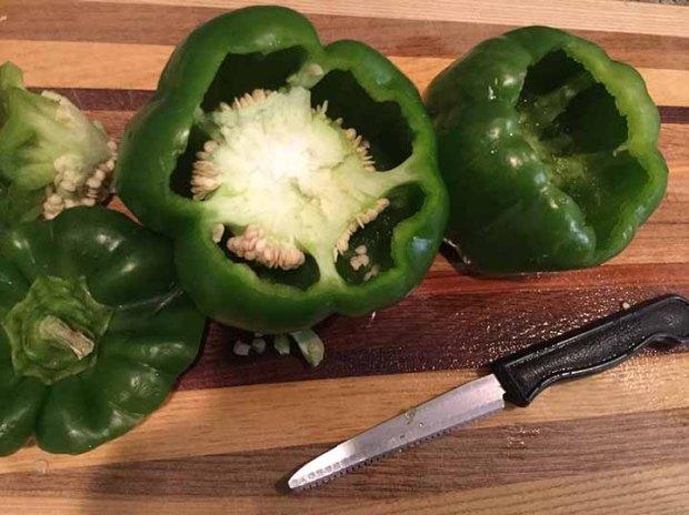 pepperinside