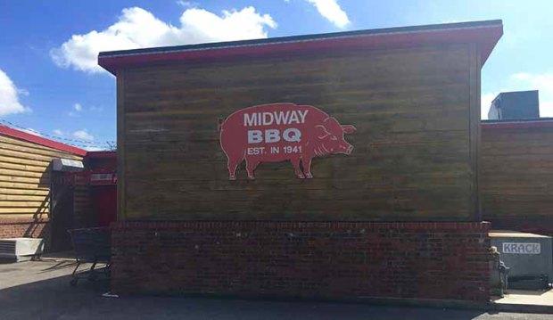 Midway BBQ