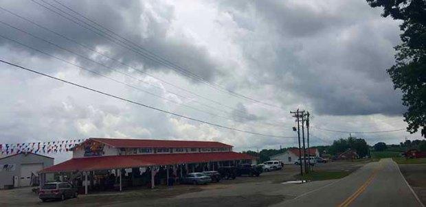 strawmarket