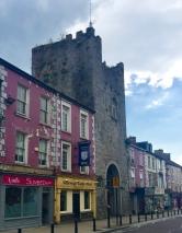 Kearney's Castle Cashel, Ireland