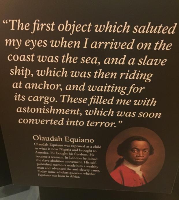 Fort Moultrie slaves Obad